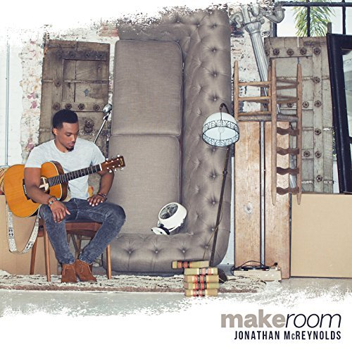Jonathan Mcreynolds Make Room