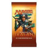 Magic The Gathering Cards Rivals Of Ixalan Booster Pack