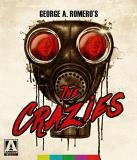 The Crazies (1973) Carroll Macmillan Blu Ray R