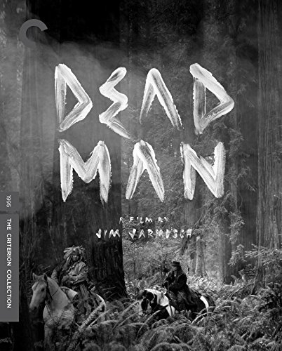 Dead Man Depp Farmer Henriksen Blu Ray Criterion