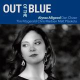 Alyssa Allgood Out Of The Blue