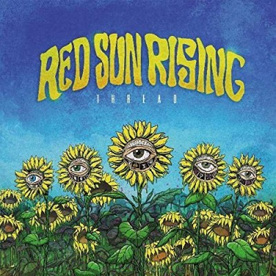 Red Sun Rising Thread