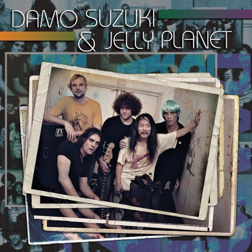 Damo Jelly Planet Suzuki Damo Suzuki & Jelly Planet