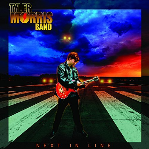 Tyler Morris Band Next In Line