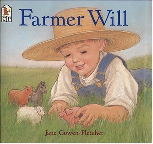 Jane Cowen Fletcher Farmer Will
