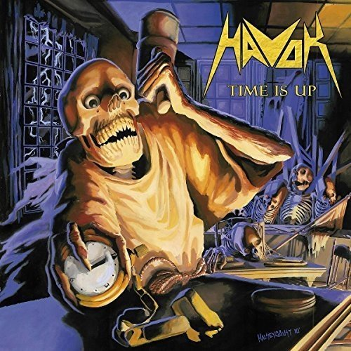 havok-time-is-up-reissue