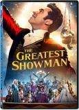 The Greatest Showman Jackman Williams Efron DVD Pg