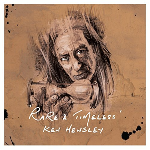Ken Hensley Rare & Timeless