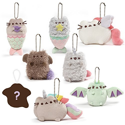 Gund Pusheen Blind Box Series 6