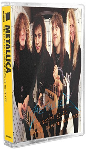 metallica-598-ep-garage-days-re-revisited