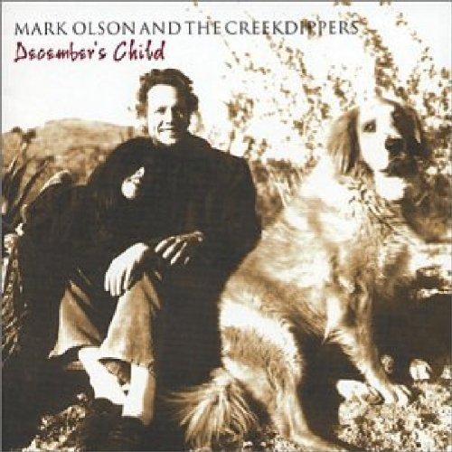 Mark & Creekdippers Olson December's Child