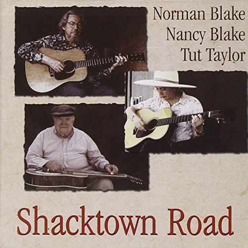 Norman & Nancy Blake Shacktown Road