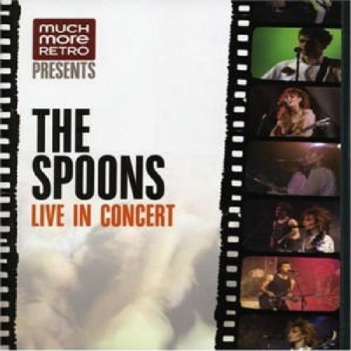 Spoons Live In Concert Ntsc (0)