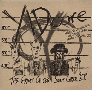 Yidcore Great Chicken Soup Ep