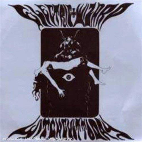 Electric Wizard Witchcult Today Import Gbr