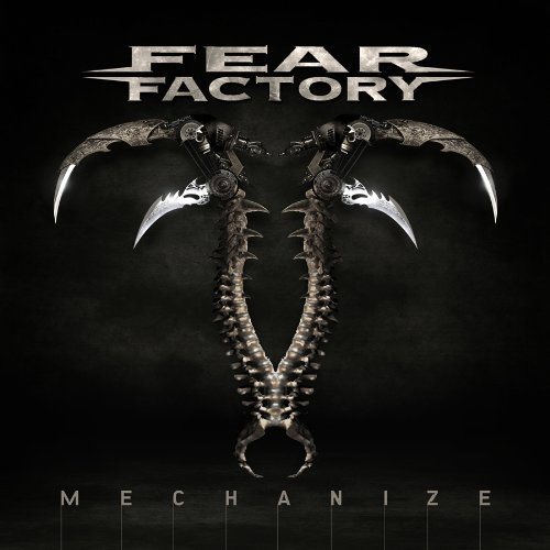 Fear Factory Mechanize