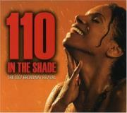 Cast Recording 110 In The Shade