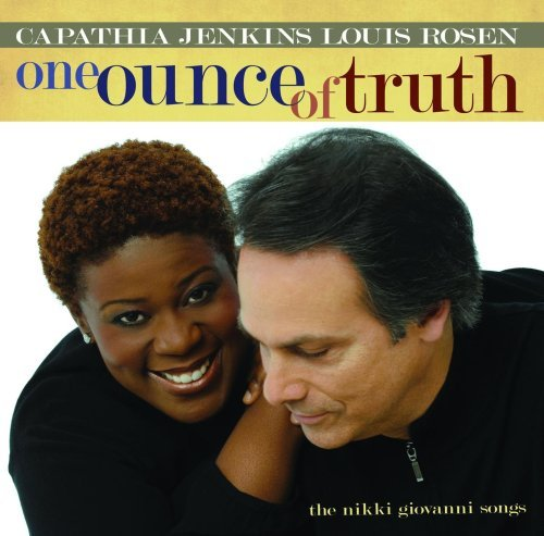 Capathia & Louis Rosen Jenkins One Ounce Of Truth