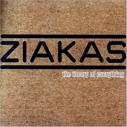 Ziakas Theory Of Everything