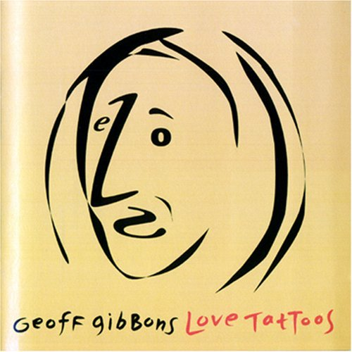 Geoff Gibbons Love Tattoos