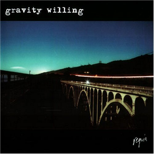 Gravity Willing Requia