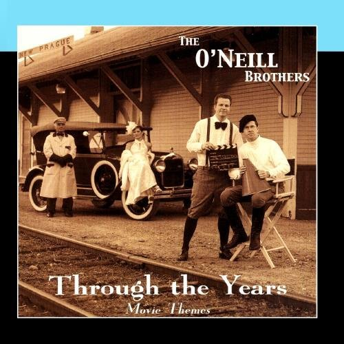 oneill-brothers-through-the-years