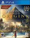 Assassin's Creed Origins Assassin's Creed Origins