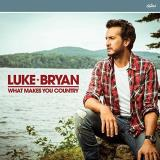 Luke Bryan What Makes You Country 2 Lp
