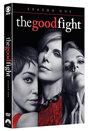 Good Fight Season 1 DVD