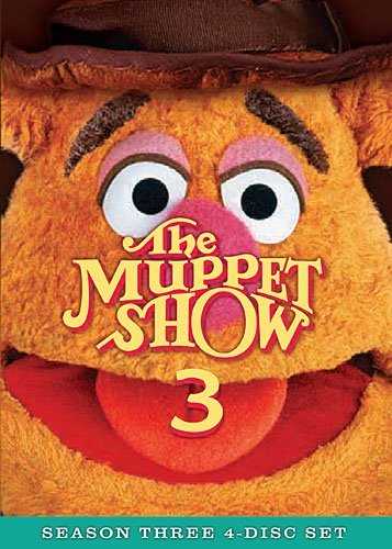 Muppet Show The Complete Thir Muppet Show The Complete Thir