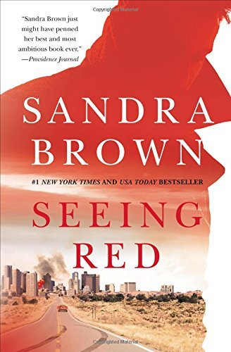 Sandra Brown Seeing Red