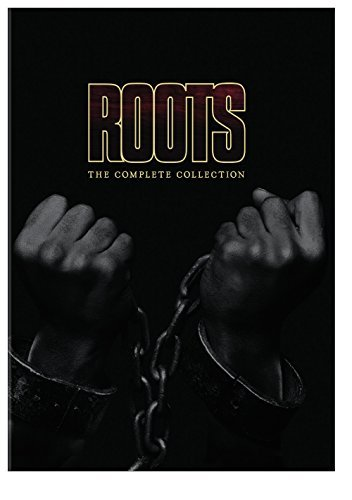 Roots Complete Collection DVD