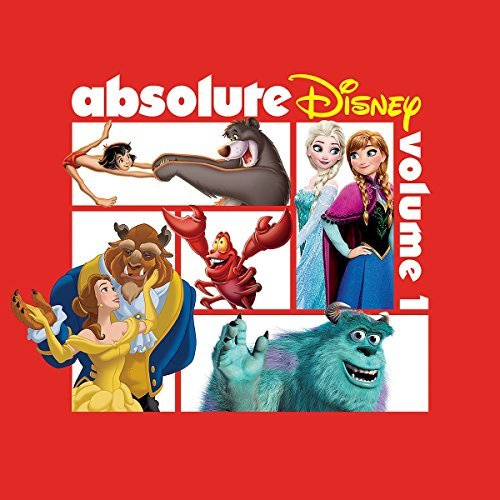 Various Artists Absolute Disney Volume 1