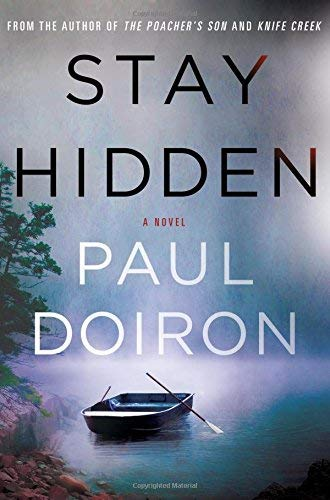 Paul Doiron Stay Hidden