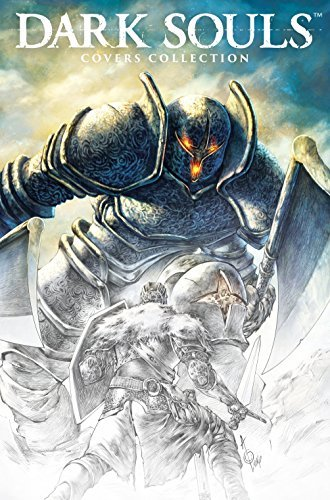 Alan Quah Dark Souls Cover Collection