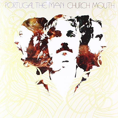 Portugal. The Man Church Mouth