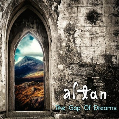 Altan The Gap Of Dreams