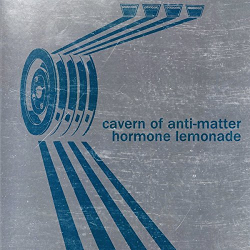 Cavern Of Anti Matter Hormone Lemonade