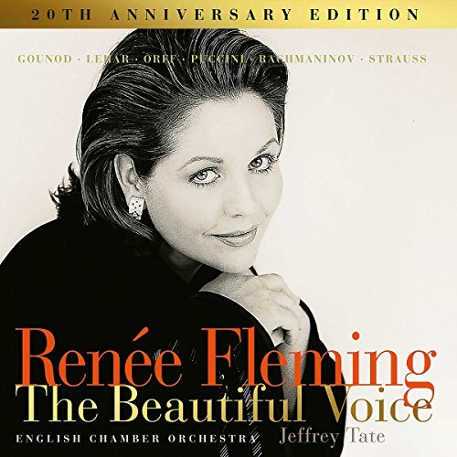 Fleming Renee Englis Renee Fleming (2lp