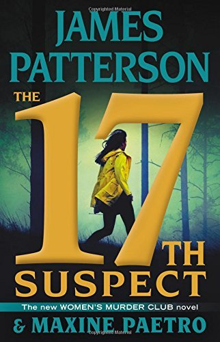 james-patterson-the-17th-suspect