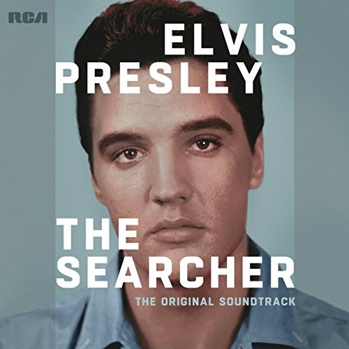 Elvis Presley The Searcher The Original Soundtrack
