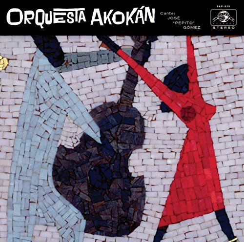 orquesta-akokan-orquesta-akokan-muted-transparent-green-vinyl-ltd-to-500-copies-includes-download-card