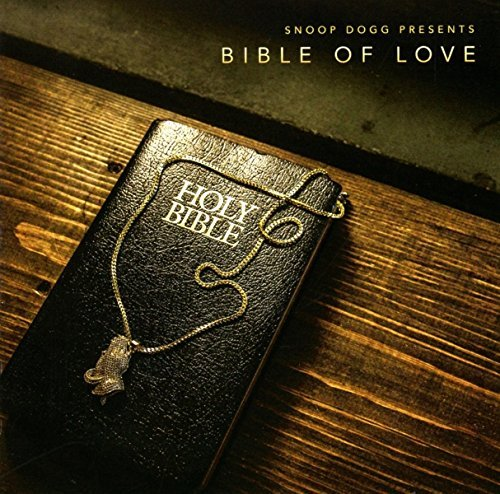 Snoop Dogg Snoop Dogg Presents Bible Of Love 2 CD
