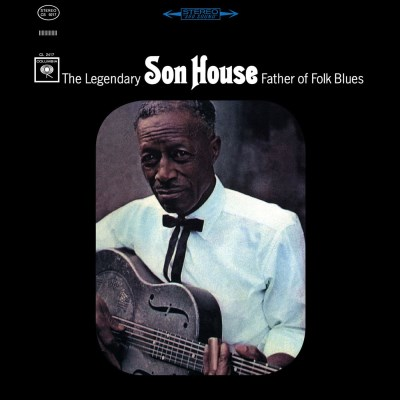 Son House Father Of Folk Blues 2 Lp 200 Gram 45 Rpm