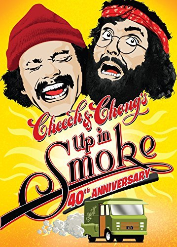 Cheech & Chong Up In Smoke Cheech & Chong DVD R