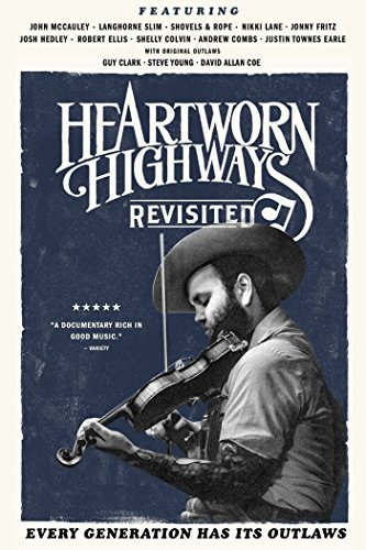 Heartworn Highways Revisited Heartworn Highways Revisited DVD