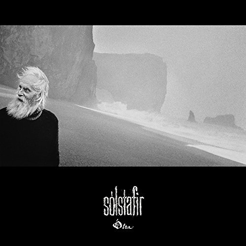 Solstafir Otta (red Vinyl) 2lp