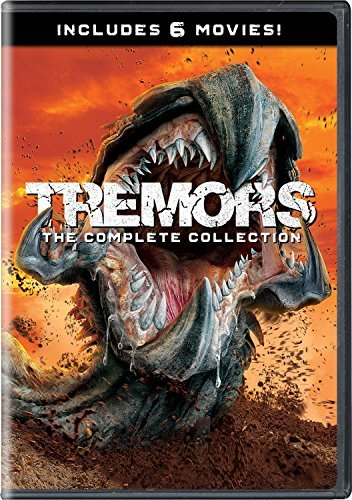 Tremors Complete Collection Tremors Complete Collection