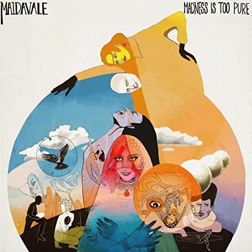 maidavale-madness-is-too-pure