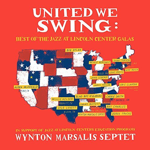 Wynton Marsalis United We Swing